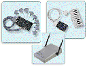 Industrial communcations interfaces / Interfases de comunicaciones industriales